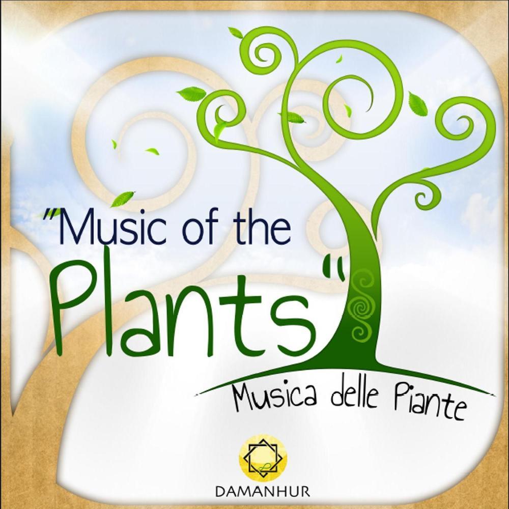 La plante qui chante